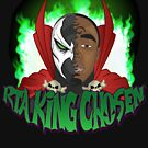 RTA King Chosen by Jay Williams