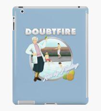 Kein Zweifel (Feuer) iPad-Hülle & Klebefolie