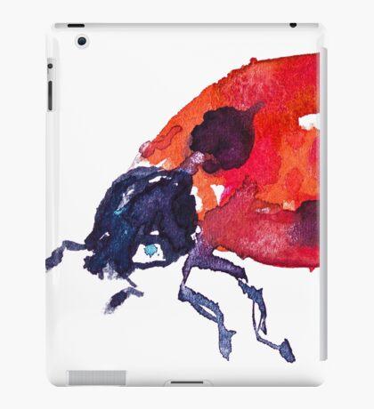 BAANTAL / Pollinate / Ladybird iPad Case/Skin