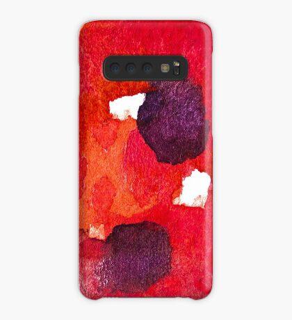 BAANTAL / Pollinate / Ladybird Case/Skin for Samsung Galaxy