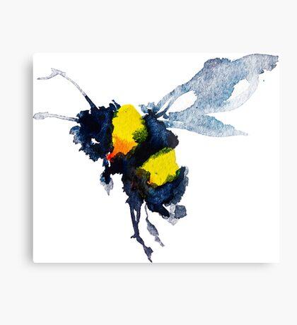 BAANTAL / Pollinate / Bee Metal Print