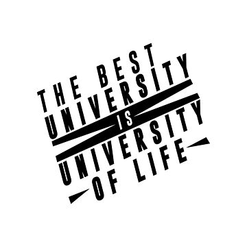 University of Life by xeron32