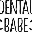 Dental Babe by Neli Dimitrova