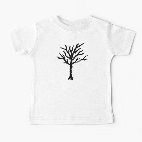 XXXTENTACION TREE Camiseta para bebés