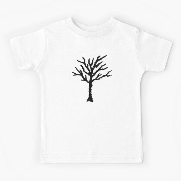 ARBRE XXXTENTACION T-shirt enfant