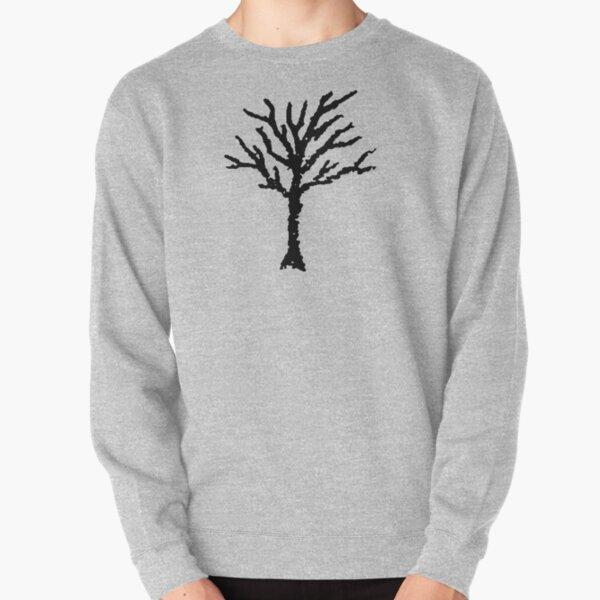 XXXTENTACION TREE Pullover Sweatshirt