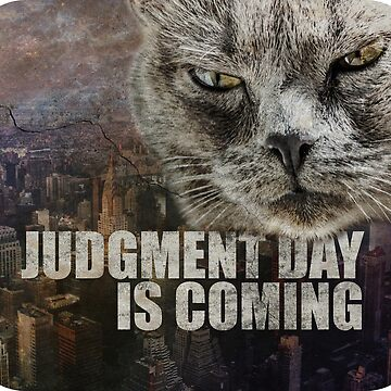 Judgement Day by Bethany-Bailey