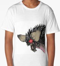 Nergi Lens Flare Long T-Shirt