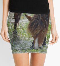 Wild Horse Mini Skirt
