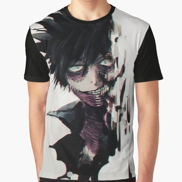 Dabi Graphic T-Shirt