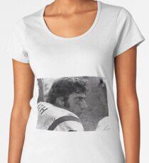 Broadway Joe Premium Scoop T-Shirt