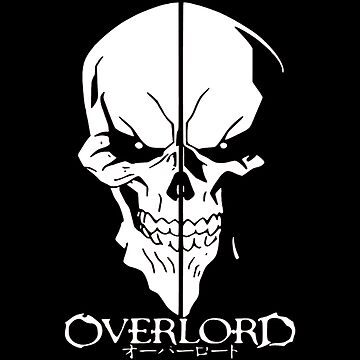 Overlord Ainz Skull by OtakuPapercraft