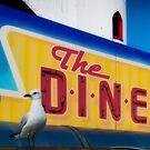 The Diner by DaveBassett