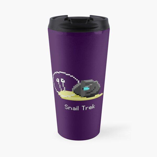 EVA suit from Snail Trek Travel Mug