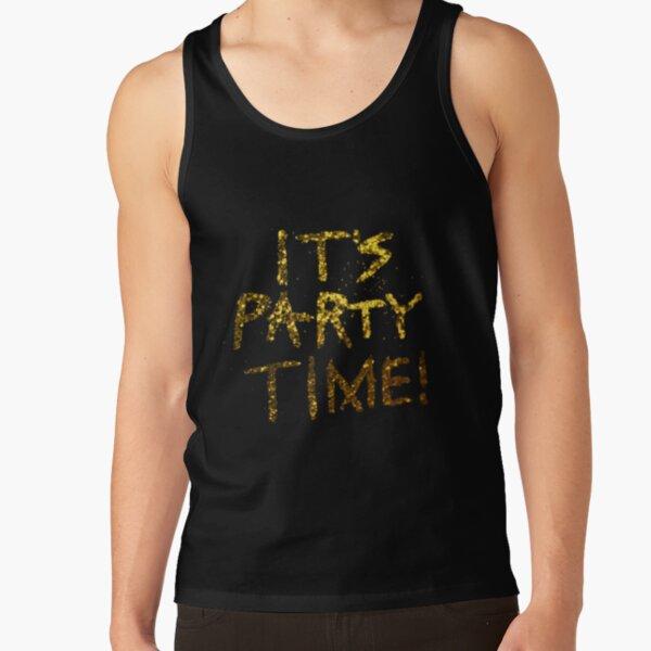 Kesha - It's Party Time! Tank Top