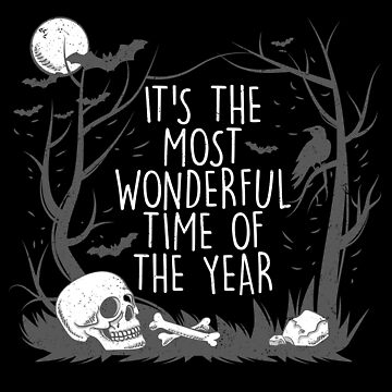 The most wonderful time of the year by ninthstreet