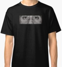 Colin Kaepernick Believe Classic T-Shirt