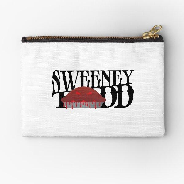 Sweeny Todd Zipper bag