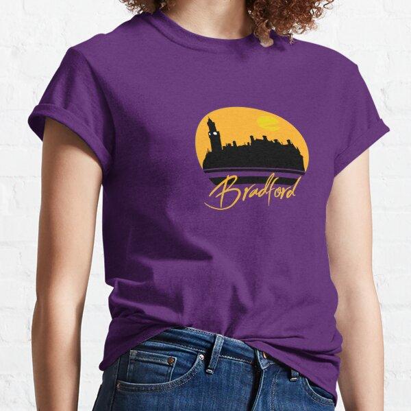 Exotic Bradford Classic T-Shirt