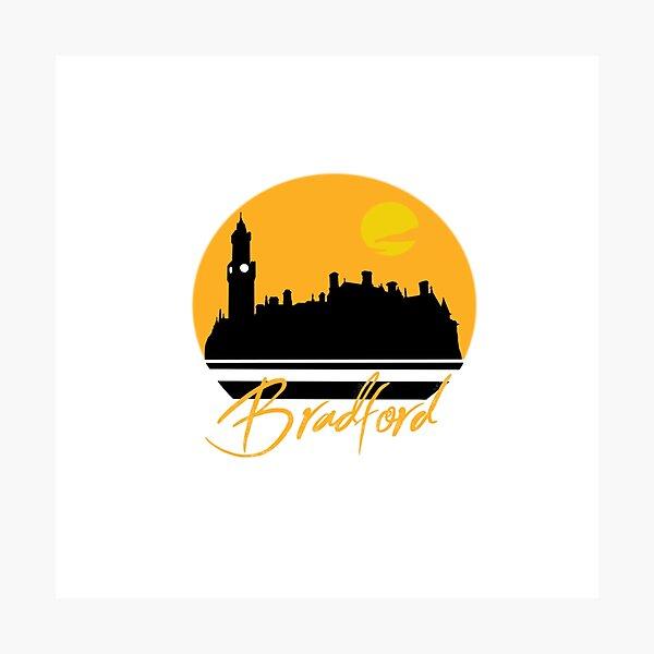Exotic Bradford Photographic Print