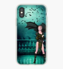 Calling Avenging Angels iPhone Case