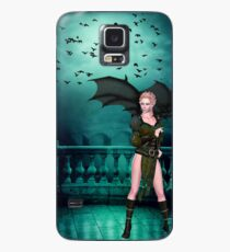 Calling Avenging Angels Case/Skin for Samsung Galaxy
