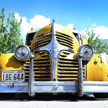 1947 Dodge Pickup ratrod by mal-photography