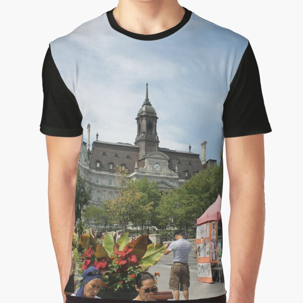 #castle, #architecture #church #building #city #europe #old #tower #town #panorama #house #cathedral #travel #sky #landmark #medieval #view #historic #cityscape #panoramic #river #tourism  Graphic T-Shirt