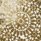 Moroccan Gold I by mindydidit