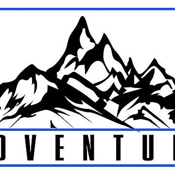 adventure by MrTeeTime