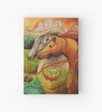 'Together' by Maria Tiqwah Hardcover Journal