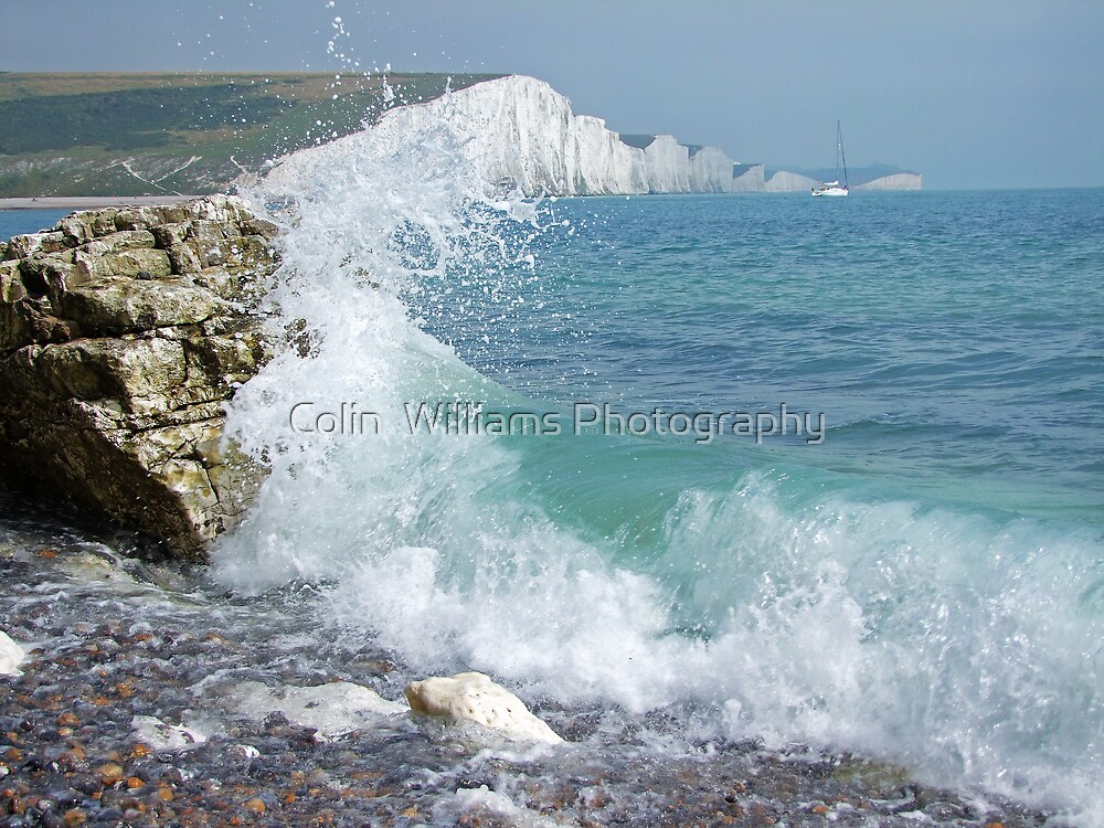 A Summers Day by Colin  Williams Photography