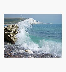 A Summers Day Photographic Print