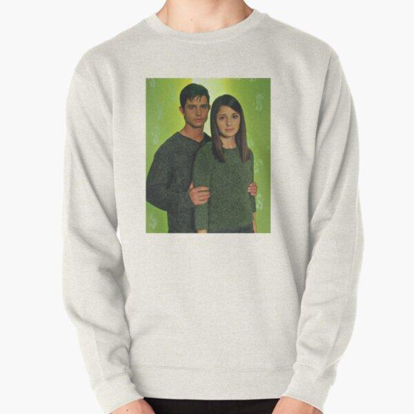 Max X Liz Pullover Sweatshirt