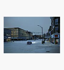 Gregory Crewdson - Untitled Photographic Print