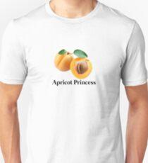 c65f75a34 apricot princess Slim Fit T-Shirt