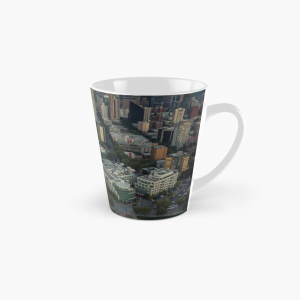 Space Needle (City) Tall Mug