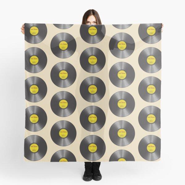 12'' Vinyl Scarf