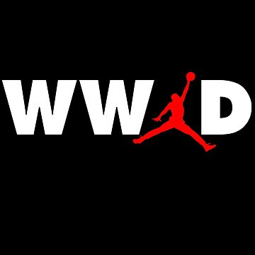 What Would Jordan Do? by 23jd45