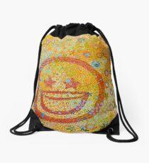 Daydream Believer Drawstring Bag