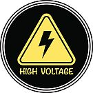 Min-seo - High Voltage by CJCreates