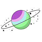 Nblm Pride Planet by SavaMari