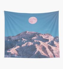 Contra Wall Tapestry