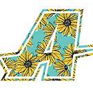 Sunflower Assumption  by emilysimpsonxo