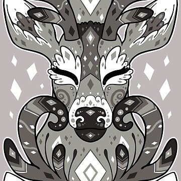 Deery - gray by psychonautic