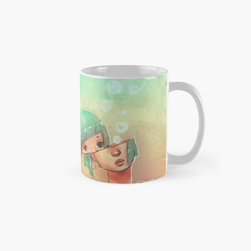 Vorstellen Tasse