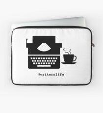 Writer's Life Laptop Sleeve