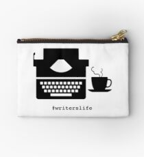 Writer's Life Studio Pouch