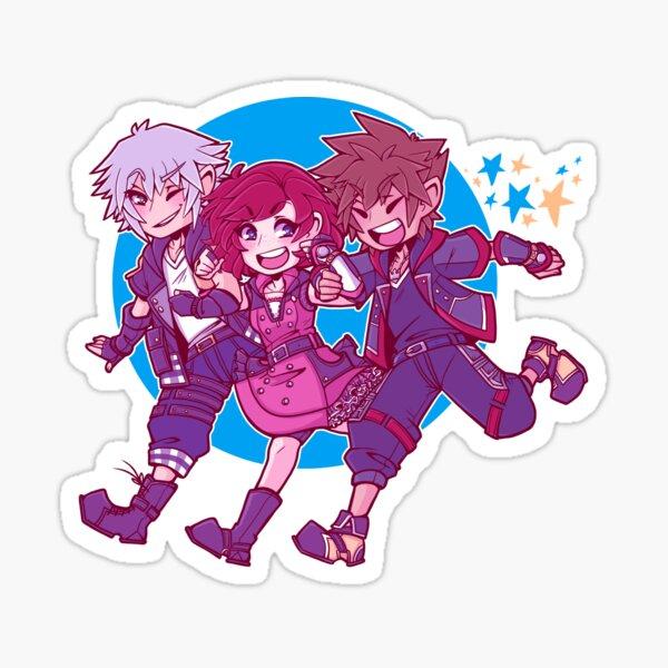 Sorikai Sticker