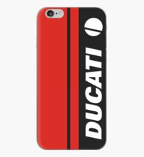 Ducati iPhone-Hülle & Cover